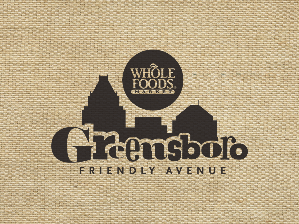 Greensboro Bag