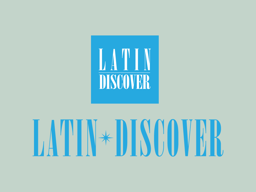 Latin Discover