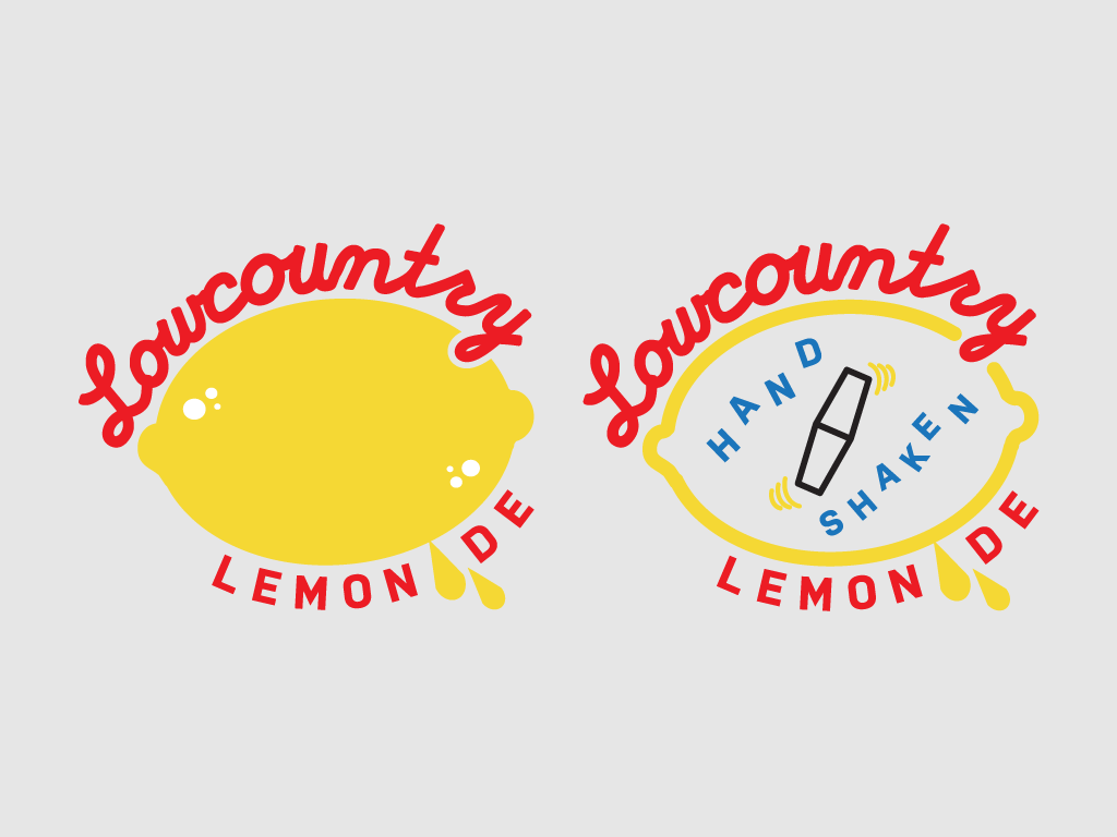 Lowcountry Lemonade