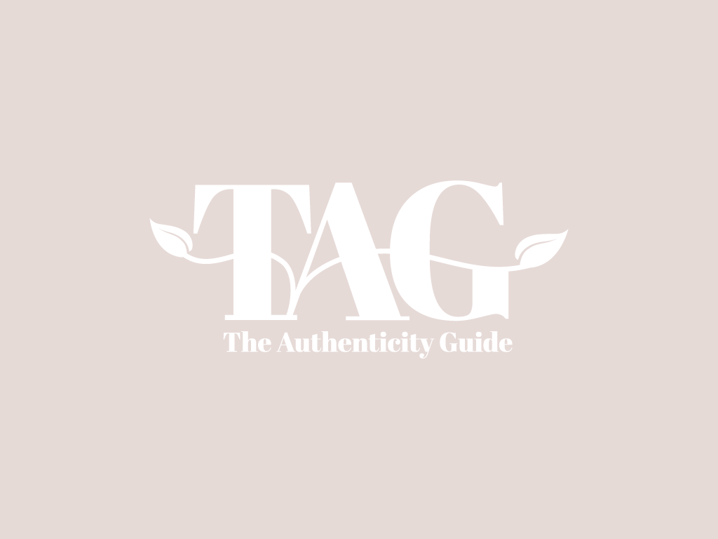TheAuthenticityGuide