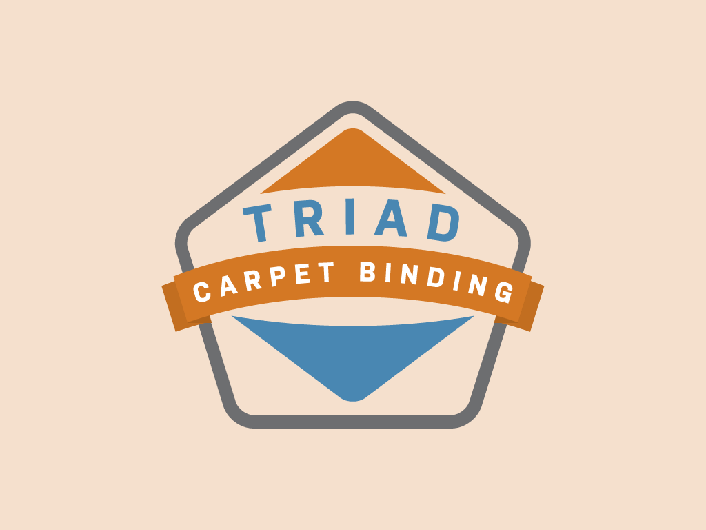 Triad Carpet Binding