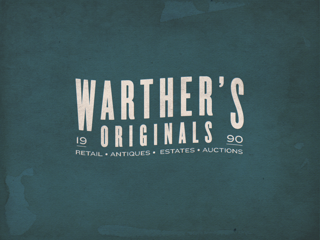Warthers Originals